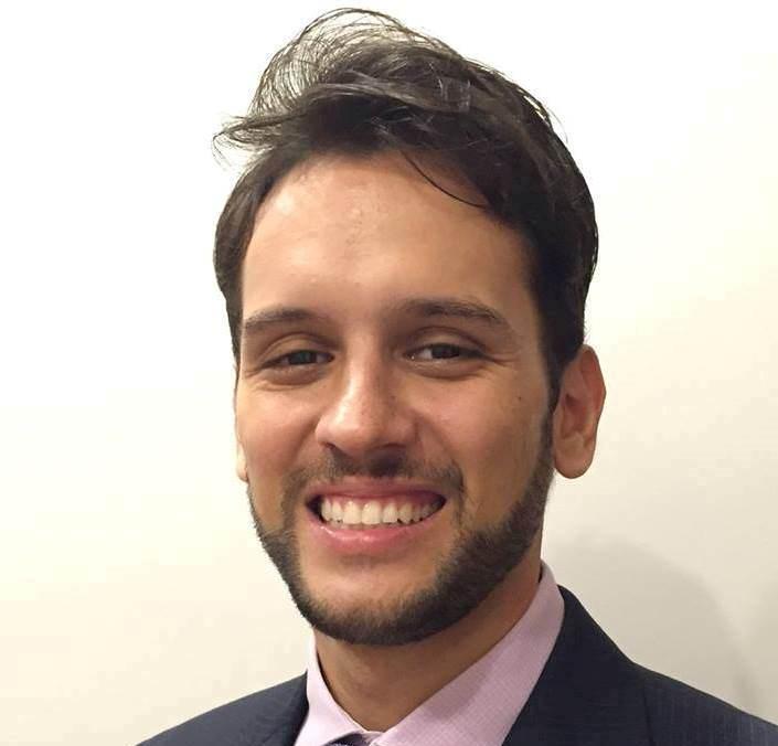 Marcelo Borba