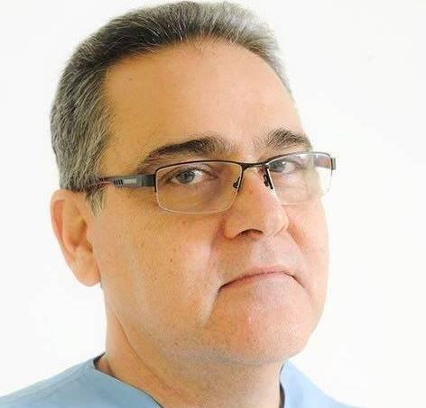 Marcus Vinicius Moro Loureiro